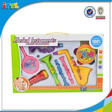 Educational baby concert toy good for baby