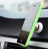 Car Magnetic Air Vent Mount Cell Phone Car Mobile Phone Holder Stand for iphone