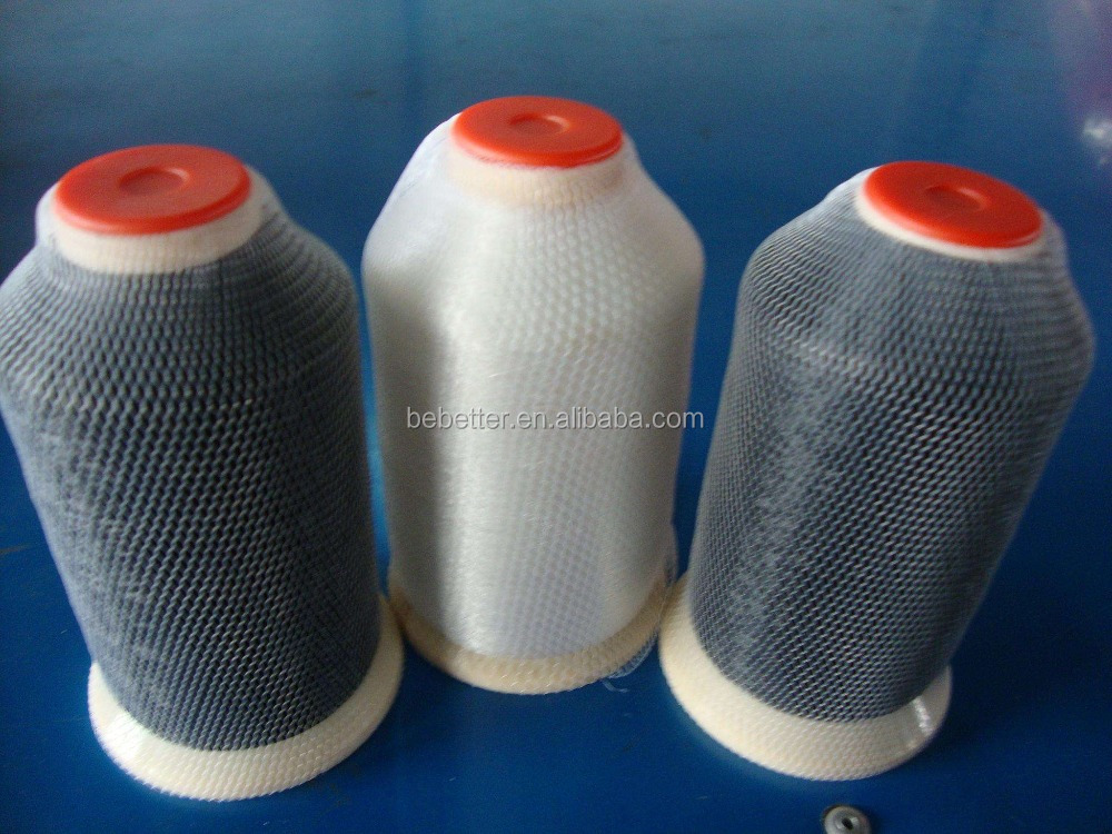 High tenacity Twisted polyamides materials nylon Industrial thread