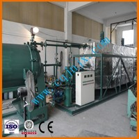 china zsc-8 waste engine oil purifier/black used oil cleaning machine/ship oil purification
