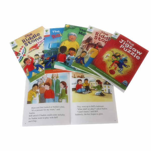 Children book print your own book kid book