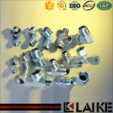 Customized service available high pressure union compression fitting