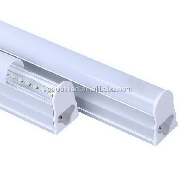 Excellent quality hot sale 3 years warranty light customized 12w t5 led tube light