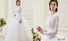 wedding dress 14-176