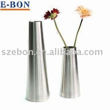 Stainless Steel vases decoratives
