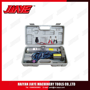 Hot Sell Scissor Jack 12v Car Hydraulic Electric Jack