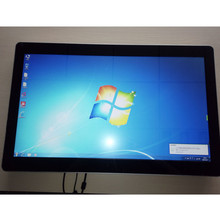 21.5 inch waterproof surface open frame lcd monitor with 10-point capacitive touch screen