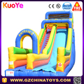 2017 High quality gaint inflatable water slide for adult or kids