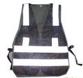cheapest traffic high visiblity reflective safty vest with EN20471