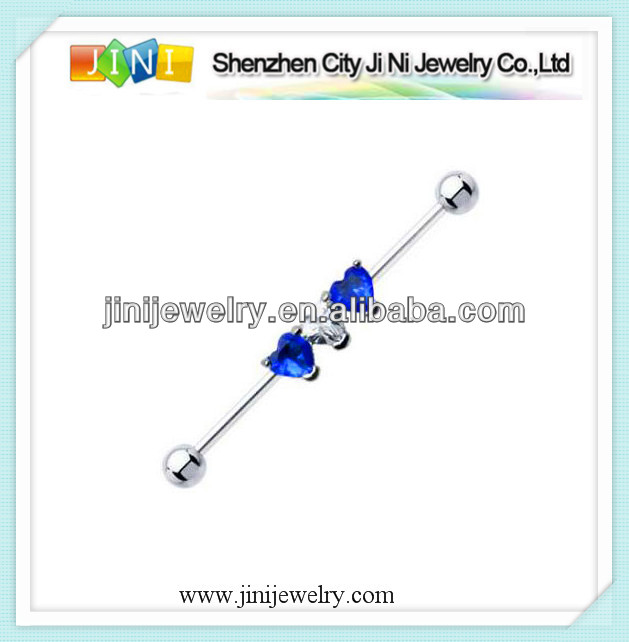 diamond industrial piercing