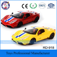 RC Car Tracks OEM Vehicles Small Remote Control Cars For Children