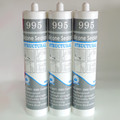 Black Structural Grade Silicone Sealant For Construction