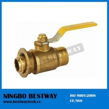 Gas Safety Cooker Valve Producer