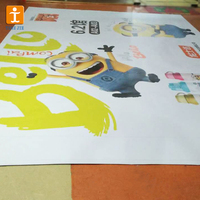 Outdoor Advertising Printing Perforated Flex Mesh