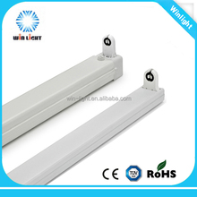 2016 new design 120cm 4ft 18w fluorescent led lamp fixture