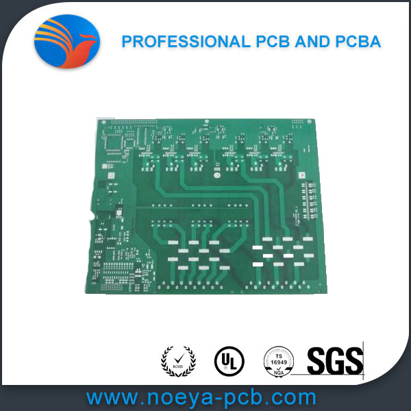 Professional Oem Electronic Pacemaker Pwb