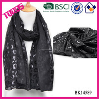 2015 New Fashon Sequined Europe scarf