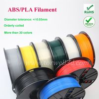 3D Printer Filament 1 75mm Amp