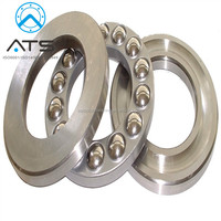 thrust self aligning roller bearing 29413MB CA K W33