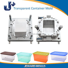 Quality Certification Direct Deal Technologically Advanced Plastic Food Container Injection Mold