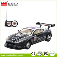 Top quality best sell children toys small car rc racing cars