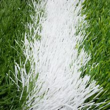 Ample supply and prompt delivery promotional artificial sod synthetic grass