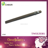 ST067 Metal Tweezers/Straight Squared Metal Tweezers