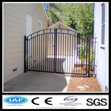 Anping hepeng luxury wrought iron gate