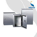 SAIP/SAIPWELL High Quality Industrial Waterproof Stainless Steel Enclosures Box