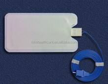 Disposable Adult Monopolar Electrosurgical Grounding Pads