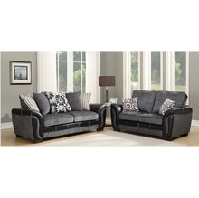 Europe luxury sofa 3 seaters loveseat sofa set for living room lounge sofa home <strong>furniture</strong>