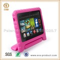 Kids Shock Proof Thick Foam EVA Kindle Fire HD Covers and Cases With Stand