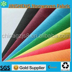 Hot Sale SGS Certificated Colorful Spunbond Bags PP Non Woven