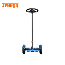 Freego 2016 bluetooth electric skateboard/ one wheel balance scooter/ self balancing electric hoverboard