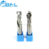 BFL Tungsten Carbide 2 Flute Up&Down Cut End Mill Wood Cutting Tools