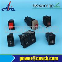 truck part car window lifting switch