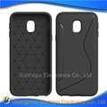 NS design mobile phone case for Galaxy J3 2017 J330 tpu back cover