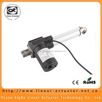 Electric bed parts linear actuator