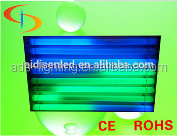 Hot-selling high quality led ping tube led full color digital tube waterproof IP66