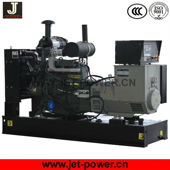 high quality diesel engine generator fuel consumption 200kva
