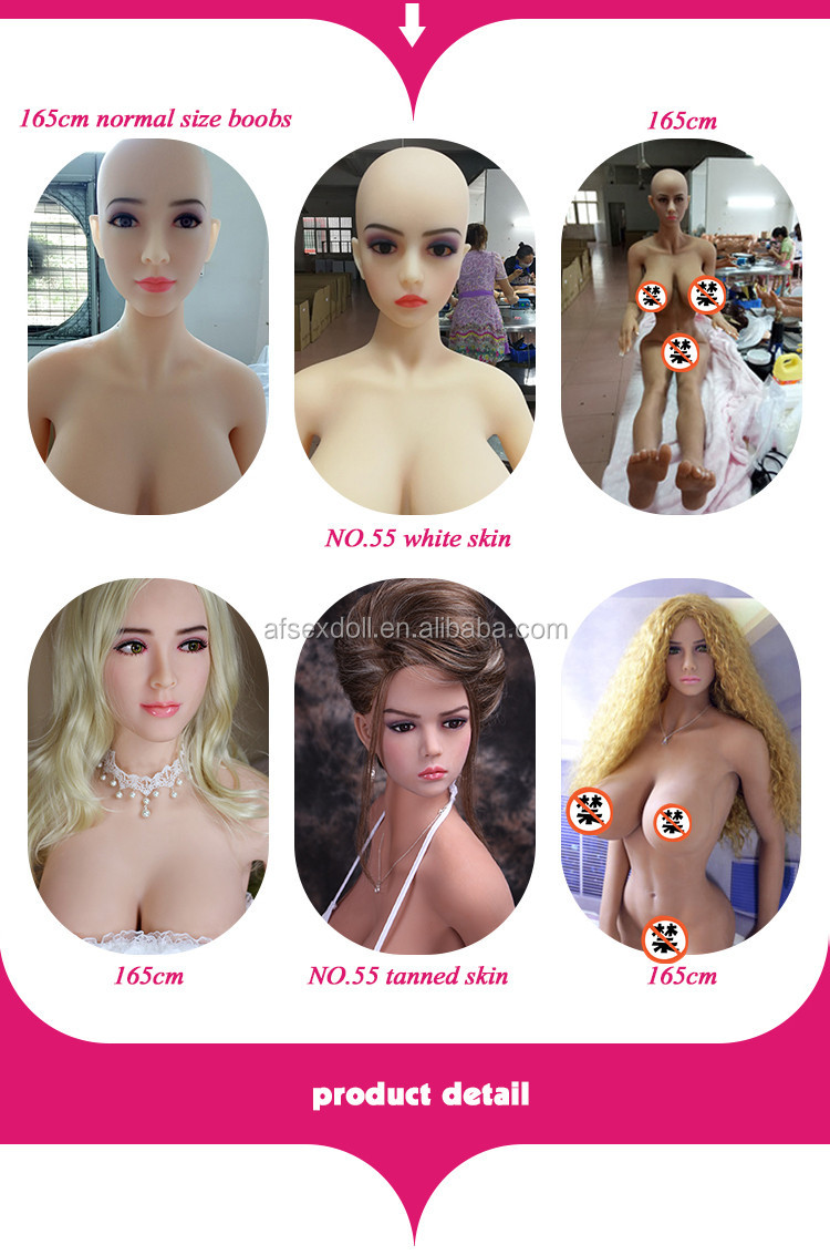 161cm TPE Muscle Sex Doll With Big Breast Realistic Oral Anal Silicone Vagina Sex Toys Voice And Heating