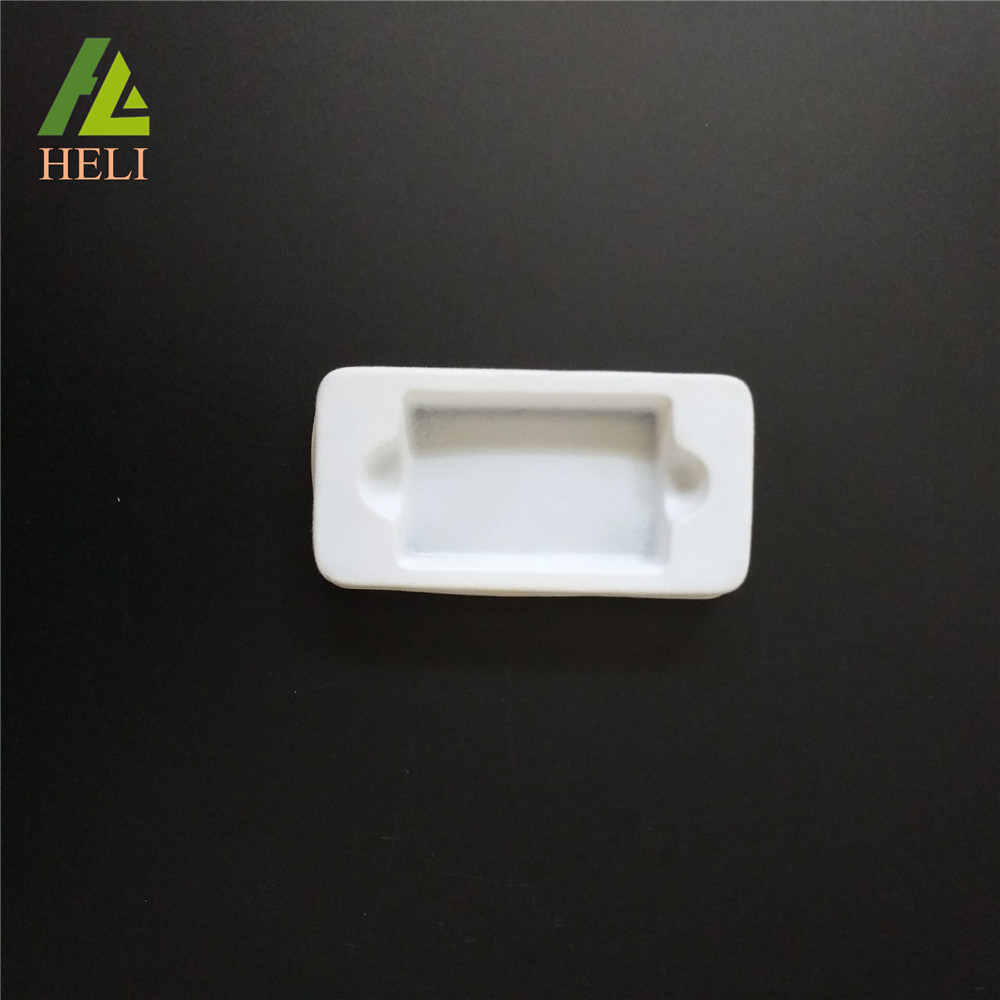 Plastic Pharmaceutical Medical Packaging Tray