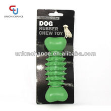 Dog Rubber Chew Toy