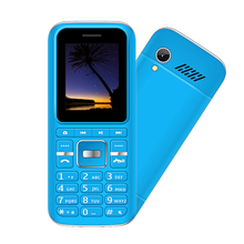 Brand New Products 1.77inch Gsm Quad Band Dual SIM Card Unlocked FM OEM Cellular Phone Q7