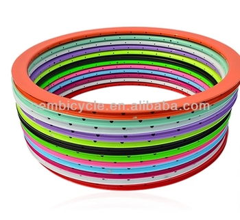 700c*40mm fixed gear bicycle rim