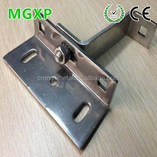 OEM China Suppliers Best Quality Galvanized Awning Wall Mounted Brackets