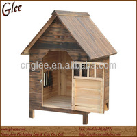 hot sale large wooden pet dog house for sale