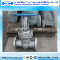 Gost Gate valve pictures