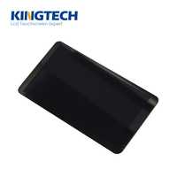 5.5 ips 24 bit RGB inch touch screen for pos lcd display