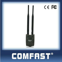 300Mbps High Gain Wifi USB Adapter Lan 802.11n USB Adapter Wifi Networking Card Signal Strong and Stable CF-WU7200ND